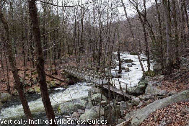 3  Bridges Hike
